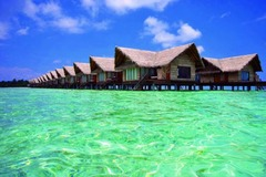 Малдиви - ADAARAN Select Hudhuranfushi - Фотогалерия - снимка 1