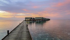 Малдиви - ADAARAN Select Hudhuranfushi - Фотогалерия - снимка 3