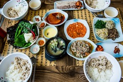 Великденски Гранд Тур - Китай, Корея и Япония - Фотогалерия - снимка 8