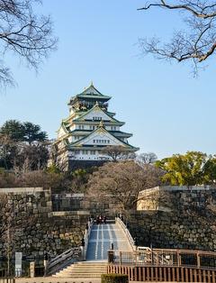 Великденски Гранд Тур - Китай, Корея и Япония - Фотогалерия - снимка 9