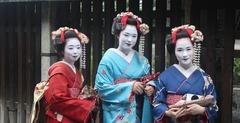 Великденски Гранд Тур - Китай, Корея и Япония - Фотогалерия - снимка 13