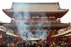 Великденски Гранд Тур - Китай, Корея и Япония - Фотогалерия - снимка 25